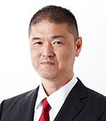 株式会社ラインアップ 代表取締役 澁谷吉人